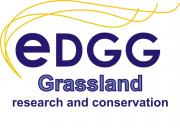 EDGG logo and motto